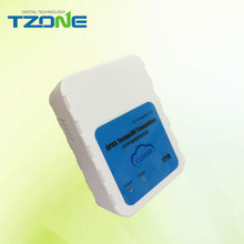 Location and Temperature Tracking Wireless Real Time GPRS Monitor for Fresh Products PDF Reports