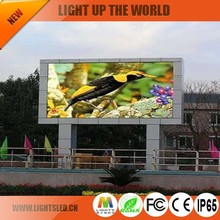Digital Billboard Advertising Photo Display P4 P3 Outdoor Led Display Outdoor Led Signs For Sale