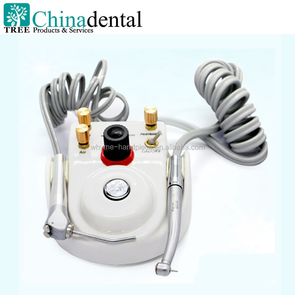 Pneumatic control mini dental unit want to buy stuff from china