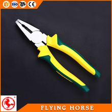 New arrival pliers hand tool forged cutting plier heavy duty diagonal cutting pliers