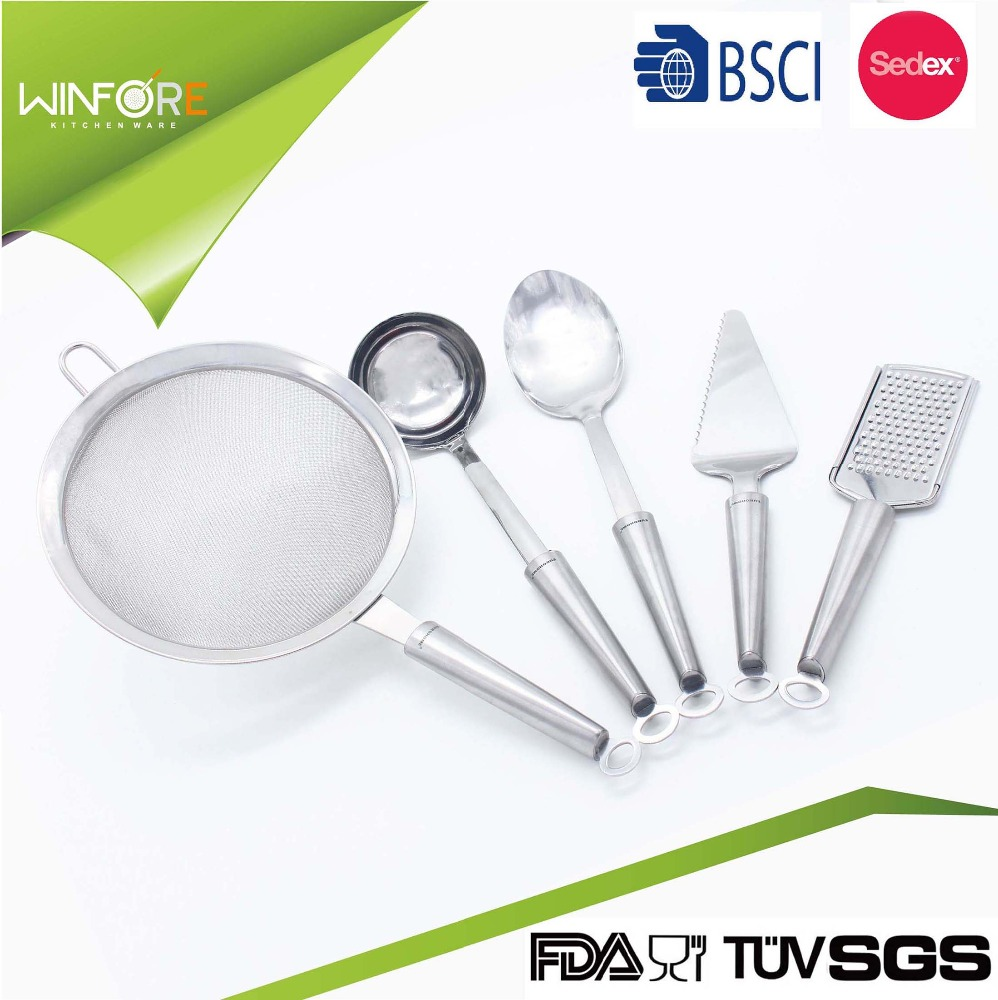 kitchenware stainless steel kitchen utensils