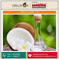 Superior Quality Organic Virgin Coconut Oil