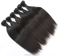 US UK African hotsale Fast delivery Thick end Grade 10a brazilian straight weave
