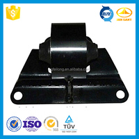 Auto chasis Rubber Engine Mounting Parts for Hyundai H100,21813-43010