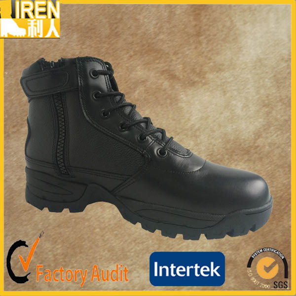 Genuine Leather 511 military boots delta military boots