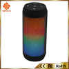 High end design cheap bluetooth speaker with light