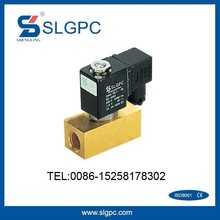 Fenghua pneumatic PU220-03AR air horn solenoid diaphragm digital timer 12v electric water valve