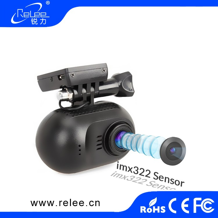 Mini Car Camera Wifi GPS DVR DVRS Full HD 1080P CPL Registrator Novatek 96655 IMX322 Black Box Dashcam Video Recorder
