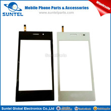 Spare Parts Original Tablet Touch Panel Screen For Karbonn A14