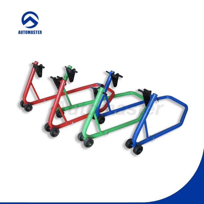 Motorcycle Rear Wheel Lift Stand