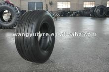 Top quality 12.5l-15 tractor tire with I-1 pattern
