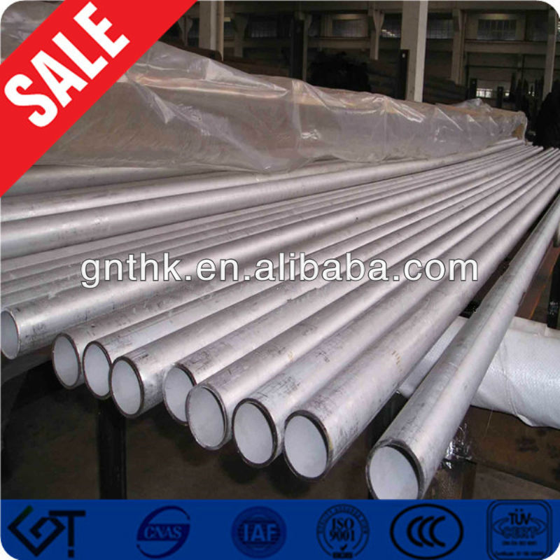 CHINA SUPPLIER astm stainless steel pipe tube