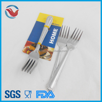 Low Price Store Product Fork Set, Stainless Steel Tea Forks.
