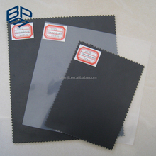 Landscape Lake Used 0.2mm Waterproof Geomembrane Artificial Lake Liner