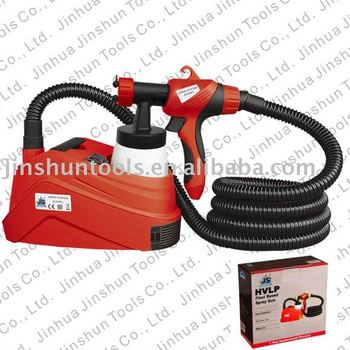 Power Paint Gun 900W JS-910FC