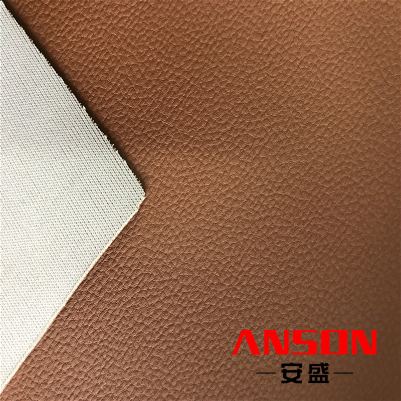 high quality pu artificial leather car seat fabric for sale