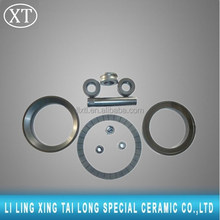 SiC Parts for Magnetic Pump Bushing