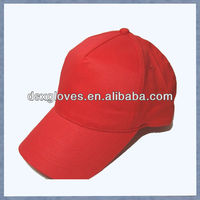 produce travel cap blank cap for sublimation customized cap