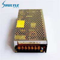 200 led driver power supply 12V 16.5A dc transformer regulated led driver 3D printer cctv camera