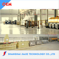 high carbon steel wire drawing machine in line with pickling line
