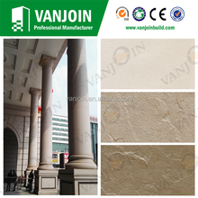 Decorative corrosion resistance high quality flexible stone <strong>tile</strong> for interior exterior wall