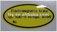 coated paper label(PS-030)