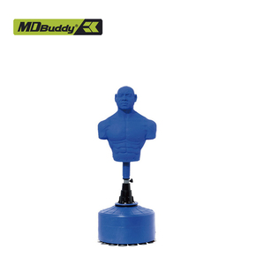 MD buddy new style custom mma grappling dummy