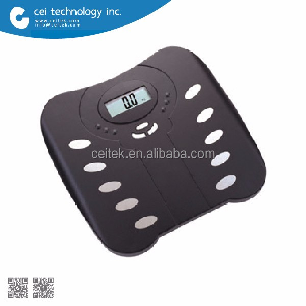 2017 High Quality Electronic Weighing Scale bmi scale