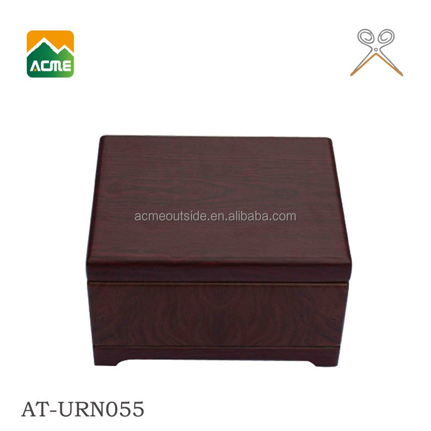 AT-URN055 good quality urn for ashes factory