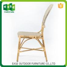 Promotion chaise de patio en osier acheter des chaise de for Chaise en osier pas cher