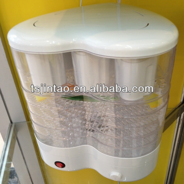 Commercial large capacity food dryer and yogurt maker