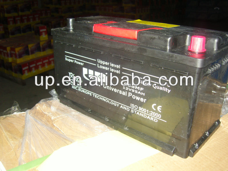 reconditioned car batteries for sale 95ah