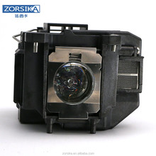 Zorsika Original Projector Lamp for EB-SXW11, EB-S12, EB-S11H, ELPLP67,Z-LPLP67Projector Replacement Lamp with housing