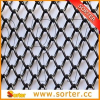 2016 High Quality Fireplace Replacement Screen Mesh