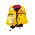 CE approved marine automatic inflatable life vest 275N
