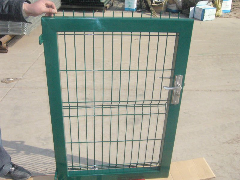 2014 shengxin produce security simple gate design