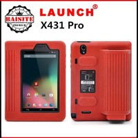 100% Original Launch X431 Pro full system diagnostic tool x-431 V Wifi / Bluetooth function replace diagun 3 car diagnostic Tool