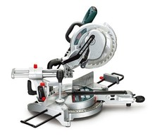 "6"" Dual reciprocating Compound Electric Miter Saw(165mm)"
