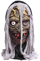 Lattex Zombie Halloween Fancy Dress Masks