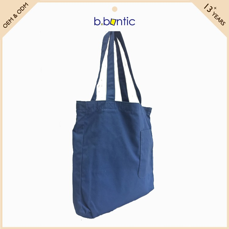 China dongguan manufacturer custom cloth apparel bags