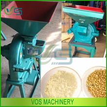 electric motor disk corn mill/maize grinding machine with low price