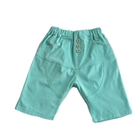 Boy Shorts Baby Clothes Factory Child Garment Islamic Children Clothing