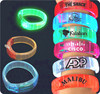 2014 New products wholesale music sensitive led flashing bracelet