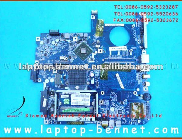 MBAK302002 for Acer 5520 5520G Motherboard