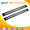 Touch dimmable led rigid strip aluminium profile led strip 12'' 3W wholesale led light bar