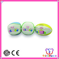 Plastic Soft Sports Anti Stress Ball Toys