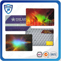 Hot sell rfid tag professional rfid rewrite t5577 card