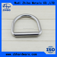 Fashion metal buckle/D buckle/D ring