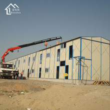 Moneybox prefabricated cabin container house prefab container house office building in kenya