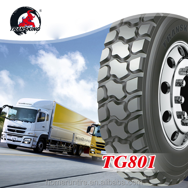 10 00R20 tyre buy direct from China factory with ECE ,DOT AND GCC